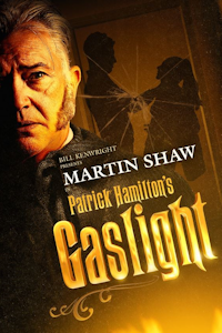 Gaslight at Yvonne Arnaud Theatre, Guildford