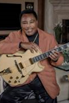 George Benson at Cliffs Pavilion, Southend-on-Sea