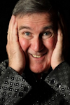 Gervase Phinn - A Yuletide Evening archive