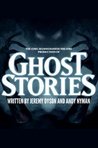Ghost Stories at Waterside Theatre, Aylesbury