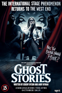 Ghost Stories (The Ambassadors Theatre, West End)
