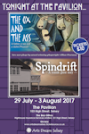 Buy tickets for Spindrift