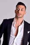 Giovanni Pernice at Baths Hall, Scunthorpe