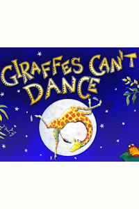 Giraffes Can't Dance tickets and information