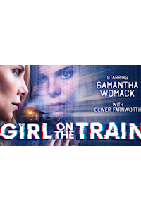 The Girl on the Train tour at 20 venues