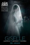 Tickets for Giselle (Royal Opera House, West End)