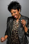 Tickets for Gladys Knight (The Royal Albert Hall, Inner London)