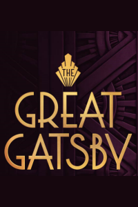 The Great Gatsby - The 1920s Masquerade Ball
