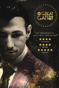Buy tickets for The Great Gatsby