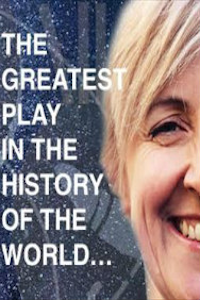 Tickets for The Greatest Play in the History of the World... (Trafalgar Studios, West End)