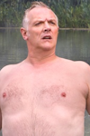 Greg Davies - You Magnificent Beast archive