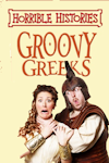 Horrible Histories - Groovy Greeks at New Wimbledon Theatre, Outer London