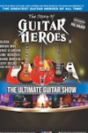The Story of Guitar Heroes at Baths Hall, Scunthorpe