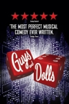 Tickets for Guys and Dolls (Phoenix Theatre, West End)