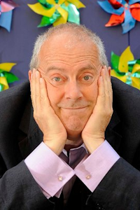 Gyles Brandreth - Break a Leg