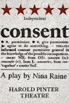 Tickets for Consent (The Harold Pinter Theatre, West End)