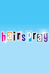 Hairspray at Waterside Theatre, Aylesbury