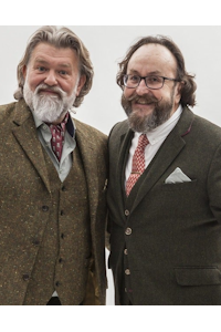 The Hairy Bikers at Cliffs Pavilion, Southend-on-Sea
