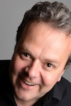 Tickets for Hal Cruttenden - Straight Outta Cruttenden (Leicester Square Theatre, Inner London)