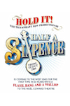 Half a Sixpence at Noel Coward Theatre, West End