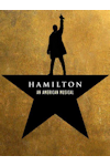 Tickets for Hamilton (Victoria Palace Theatre, West End)