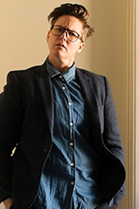 Hannah Gadsby - Mary. Contrary. archive