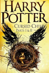 Harry Potter and the Cursed Child - Part One & Part Two combined entry