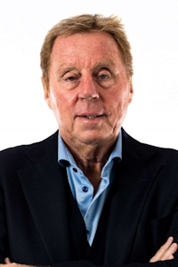 An Audience with Harry Redknapp tickets and information