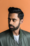 Hasan Minhaj (Soho Theatre, Inner London)