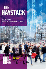 Tickets for The Haystack (Hampstead Theatre, Inner London)