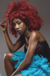 Tickets for Heather Small (University of London Union (ULU), Inner London)