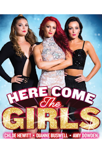 Here Come the Girls tickets and information