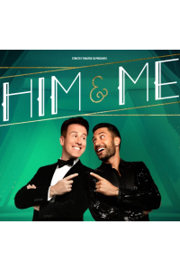 Anton Du Beke and Giovanni Pernice - Him & Me
