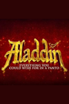 Aladdin tickets and information