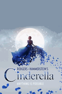 Buy tickets for Cinderella tour