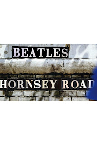 The Beatles: Hornsey Road with Mark Lewisohn archive