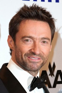 Hugh Jackman at The O2 Arena, Outer London