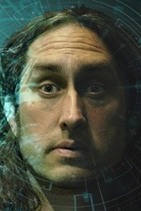Ross Noble at Symphony Hall, Birmingham