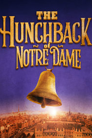Tickets for The Hunchback of Notre Dame (St Paul's Church (The Actors Church), Inner London)