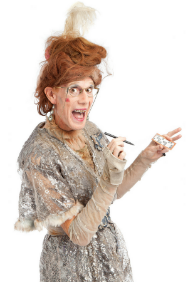 Tickets for Ida Barr - Granarchist Bingo (Southbank Centre, West End)