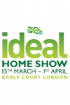 Tickets for The Ideal Home Show (Olympia, Inner London)