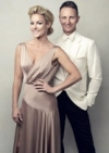 Buy tickets for Ian Waite and Natalie Lowe: A Touch of Class...