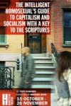 Buy tickets for The Intelligent Homosexual's Guide to Capitalism and Socialism with a Key to the Scriptures
