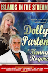 Islands in the Stream - The Dolly Parton and Kenny Rogers Story tour at 26 venues