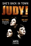 Tickets for Judy! (Arts Theatre, West End)