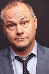 Jack Dee at Cliffs Pavilion, Southend-on-Sea