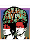 Tickets for The Elis James And John Robins Experience (O2 Forum Kentish Town, Inner London)