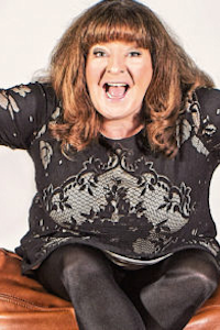 Janey Godley at King's Theatre, Glasgow