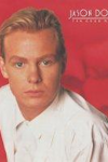 Jason Donovan - Ten Good Reasons + Greatest Hits archive