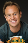 Jason Donovan at Olympia Theatre, Dublin
